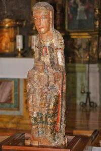 Virgen de la Armedilla