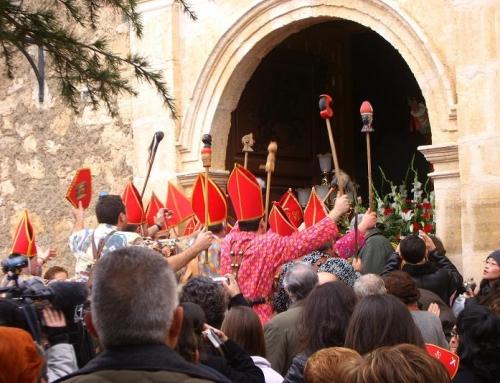 La fiesta de San Blas