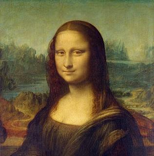 Mona Lisa. En el país de Nunca Jamás